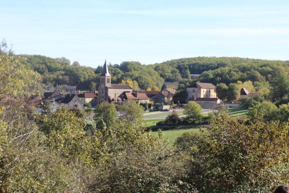 Aire camping-car à Campagnac-lès-Quercy (24550) - Photo 4
